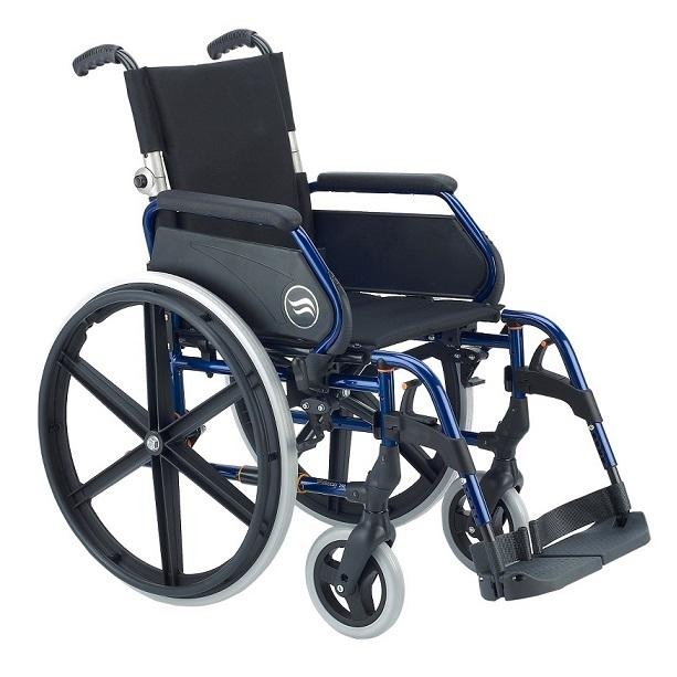 Sillas de ruedas ortopedia vida - Ortopedia silla de ruedas ...